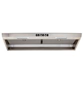 falcon stove undermount 100cm RANGEHOOD stainless steel