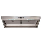 falcon stove undermount 90cm RANGEHOOD stainless steel